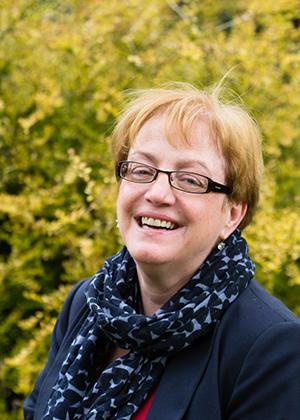 Geraldine Farry