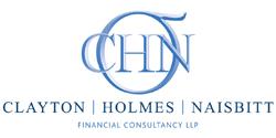 Clayton homes naisbitt financial consultancy LLP logo