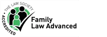the law society family law accredited
