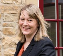 Karen Southgate