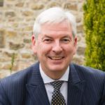 Keith Hardington